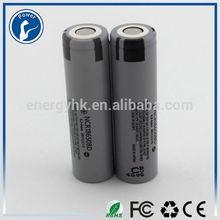 Wholesale original panasonic ncr18650bd 3.7v 3200mah 10a discharge high drain panasonic ncr 18650 battery