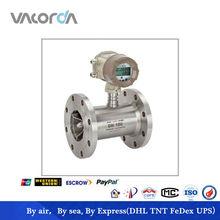 water turbine flow control meter