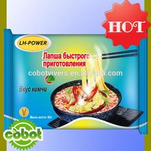 professional instant noodle supplier kimchi flavor