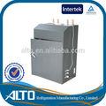 Condotto di acqua calda display 380v 5.8~60kw prezzo alla pompa di calore geotermica