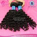 O brilho do cabelo encaracolado brasileira, pode ser tingido& ferro curto brasileiro cabelo encaracolado