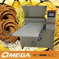 ร้อนที่ที่ที่ที่หน้าจอระบบสัมผัสหน้าจอเครื่องเค้กโอเมก้า/cupcakeผู้ผลิต( ผู้ผลิต, ceและiso9001)