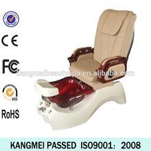 2014 chico silla de pedicura spa& de lujo spa pedicura sillas& eléctrico del pie spa pedicura( km- s137- 3)