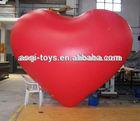 Inflatable Air Balloon for Christmas; 2014 Christmas LED light Balloon/sky balloon