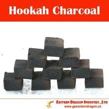 Innovative healthy pure charcoal shisha Middle eastern ethnicity love