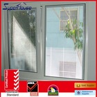 AUSTRALIA DOOR AS2047 STANDARD aluminum window door fabrication machine