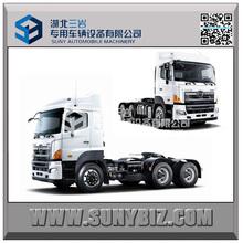hino 700 6x4 tractor truck