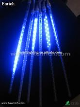 LED Christmas Lights Meteor/Snowfall LED lights - Multicolor 3d effect