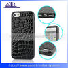 Black Color Phone Cases For iPhone 5/5s,Wholesaler Hard Cases,Promotional Cellphone Shell