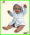 Le C1446 caliente de la venta de la felpa del bebé albornoz