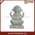 Indian God Idol Ganesha Statue