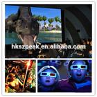 Biggest profit!!! blue ray 3d film 5d 6d 7d theme park equipment 5d home theater children game machine simulator