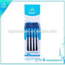 Healthcare disposable cigarette bling electronic cigarette wholesale