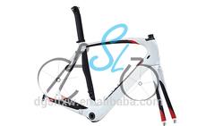 special 3K carbon road bike frame