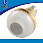 motive sensor 6w small good looking customized led magic bulb