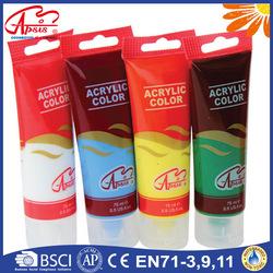 75ml waterproof acrylic spray paint
