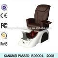 2014 reclinable de masaje y de lujo spa de pedicura y eléctrica equipo del balneario de la mano y el pie ( KM-S171-7 )