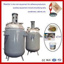 air filter hot melt adhesive/glue reactor machine