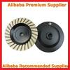 AAA Grade High Efficient Top Grade diamond cup wheels concrete