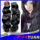 Excellent quality grade 6a wholesale thick ends full cuticle unprocessed raw peruvian hair directly from peru