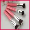 YASHI mini travel 4pcs synthetic hair makeup brush set free sample