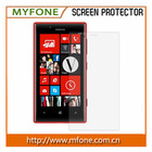 Mobile Phone Accessory Anti Shock Screen Protector Guard For Nokia Lumia 720