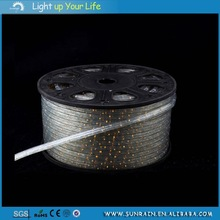 Luxuriant In Design acrylic led christmas decorations