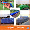 Great sales woven blue fire resistant tarpaulin