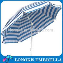 Shangyu umbrella manufacturer folding beach umbrella for sun and rain