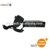 12v 100w police siren (wail, yelp, hi-lo, siren, horn and etc)