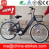 Cheap lithium battery powered electric bicycle(JSE74-9)