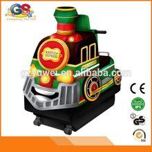 New style original amusement park car electronic happy car