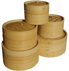 microwave rice cooker bamboo bread baskets steamer