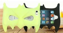 New arrival batman mask phone case