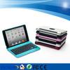 wholesale scissor and chocolate key wireless bluetooth keyboard for ipad mini