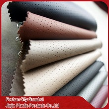 2014 Popular Design pvc leather fabric for gift boxes
