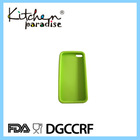 2014 New Products Silicone Phone Cover for i phone 5