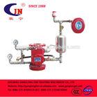 ZSFZ wet alarm valve for Fire fighting equipment