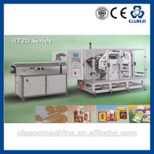 medical adhesive tapes coating machine/MEDICAL HOT MELT COATING MAKING MACHINE