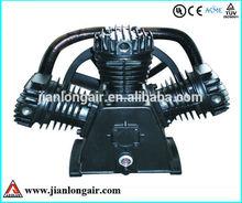 hot sale industrial heavy duty air compress pump head JL-3080A, AIR TOOLS