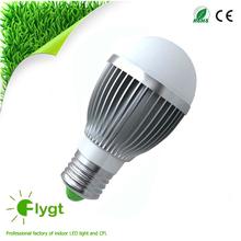 High brightness 6 volt led light bulbs 3W 5W 7W
