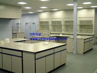 laboratory furniture compact laminate chemical resistance countertops