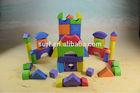 eva foam building blocks for kids toys