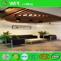 Composite deck pvc louver windows for house design