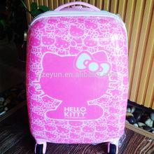 fashion school bags 2014 luggage stocks