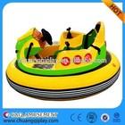 ZC-B12 happy bumper car,Fashion design children kids car bumper for kids