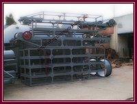 Economical and practical Band conveyor