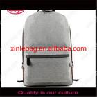 Trendy Fashion Fancy Canvas Travel Laptop Bag
