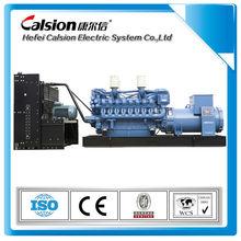 200KW-2500KW 50HZ/60HZ MTU Marine Diesel Engines For Sale
