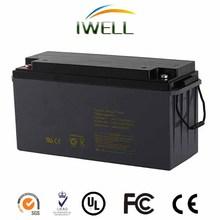 IWELL NPC Series Sealed Deep Cycle Storage Battery